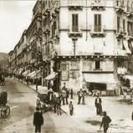 La Belle Epoque a Messina tra spie e processi