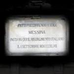 I settembre 1847, la rivoluzione inizia a Messina