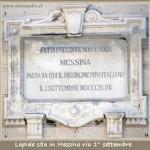 Giuseppe Sciva, unico martire dei moti del 1847