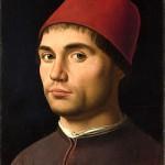 La tomba di Antonello da Messina