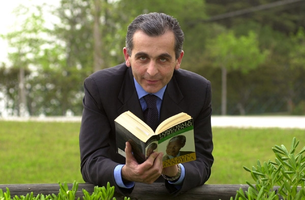 Ricordando Adolfo Parmaliana: la sua ultima lettera