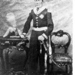 13 marzo 1861, la Real Cittadella si arrende