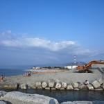 20 luglio 15.10  No anche dalla Regione al ripascimento di Capo Peloro