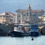 18 luglio 12.30  Si della VI municipalità per l'area attrezzata di Torre Faro