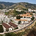 Messina città a rischio
