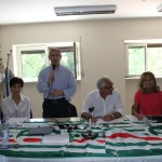 20 luglio 13.00  Concluso il Consiglio Generale della CISL di Messina