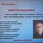 #Messina. Gotha 3, la Corte d'Appello ordina la scarcerazione di Cattafi