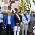 19 luglio 12.18  Messina ricorda la strage di via D'Amelio