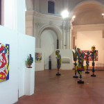 """23 luglio 09.10  TaoArte, le mostre """"Glass Mixture"""", """"Panorami di luce"""" e """"Viaggio a Taormina"""""""