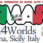 19 luglio 12.30  Campionato del mondo IFMAR Worlds Off Road nel 2014 a Messina