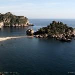 20 luglio 13.45  Stato di degrado di Isola Bella. Francilia non ci sta