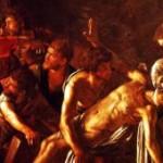 19 luglio 13.20 Esitato il patrocinio alla mostra de La Resurrezione di Lazzaro