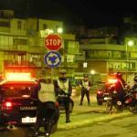 21 luglio 15.01  Pusher di 40 anni arrestato dai Carabinieri di Messina Sud