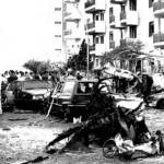 19 luglio 07.30  A Milazzo commemorazione delle vittime della strage di via D'Amelio
