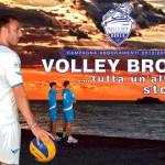 14 agosto 15.47  La Volley Brolo lancia la campagna abbonamenti