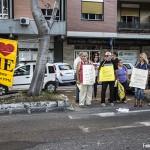 Il Comitato La Nostra Città: i TIR ignorano l'ordinanza