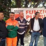 #Messina. Beffa per i lavoratori di MessinAmbiente: l'amministrazione li lascia senza stipendio