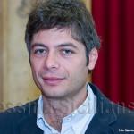 """Francesco Quero presenta """"Prossima Messina: la città da ricostruire"""""""