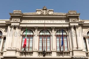Palazzo dei Leoni Provincia