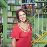 La libraia Daniela Bonanzinga in un progetto nazionale di lettura
