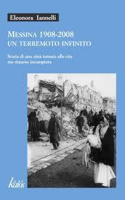 Il libro di Eleonora Iannelli sul terremoto del 1908
