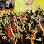 #Pallacanestro. Basket Barcellona: si riparte