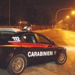 6 gennaio 13.30  Guida senza patente e in stato di ebbrezza, denunciati cinque ragazzi