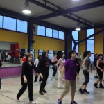 One billion rising, anche il Cedav all'appuntamento di Messina