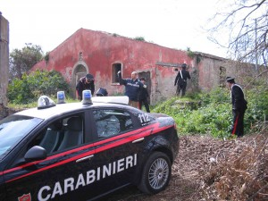 Immagini_repertorio_ricerche_dei_Carabinieri