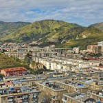 #Messina. Demolizione delle baracche del rione Taormina
