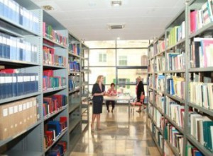 "La Biblioteca ""Tommaso Cannizzaro"""