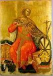 Tornano a Messina le icone della chiesa di San Nicolò. Nel pomeriggio l'inaugurazione della mostra con il presidente Crocetta
