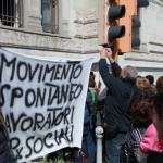 Cerreti scrive a Crocetta: Messina è al collasso sociale, mandi via Croce e mandi un altro commissario