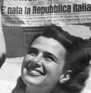 Referendum Repubblica 1946 a