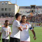 Calcio in Sicilia. Ok Palermo e ACR Messina, male il Catania