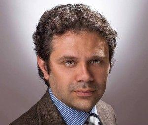L'avvocato Antonio Tesoro