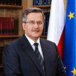 #Palermo. Il presidente polacco in visita ufficiale