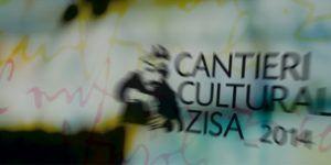 Cantieri culturali Zisa