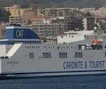 #Messina. Caronte&Tourist dimezza la tratta su Salerno e va all'assalto di Catania