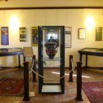 #Agrigento. Casse a secco, a rischio chiusura i musei Pirandello e Griffo