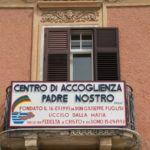 Nuove minacce al Centro Padre Nostro di Palermo