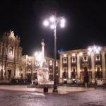 #Catania. Il Teatro Antico resta chiuso fino al 14 Marzo