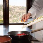 #Ragusa. Scuola Nosco: gli aspiranti chef studenti universitari