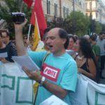 """#Messina. Occupazione aiuole, l'UDC: """"Ialacqua si dimetta"""""""