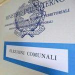 #Catania. Comunali 2015: al ballottaggio in tre comuni su sette