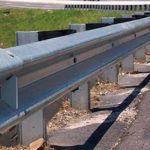 #Agrigento. Ladri di guardrail a Palma di Montechiaro