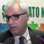 Il leader di Cisl Sicilia Maurizio Bernava nella segreteria nazionale