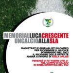 #Palermo. Magistrati vs giornalisti per il Memorial Luca Crescente