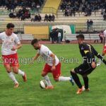 A Melfi termina 0-0. Il Messina allunga la striscia positiva