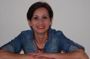 Nina Lo Presti, consigliere comunale Gruppo Misto